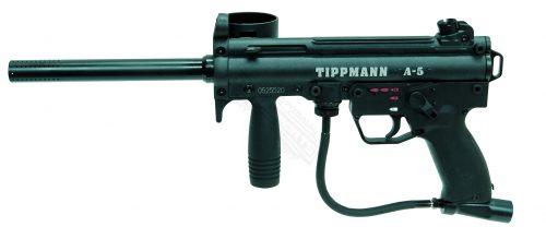 TIPPMANN - A5 EGRIP